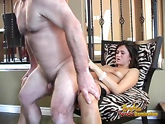 help yummy mom mature stud enjoys being rammed by a delicious brunett