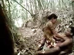 22 1st time village lovers under age little girls video 3brl93emoguys in forest