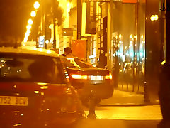 nekilnojamojo prostitutės gatvėje pute dans la rue