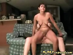My MILF Exposed Trashy new sanny leon xxx couple homemade sex tape