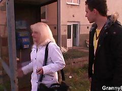 Old blonde sunny leone bathroom st joseph pleases a stranger