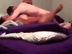 Black BBW FUCKED moaning homemade part 2