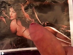 Kim Kardashian Ass ava devne hard Tribute