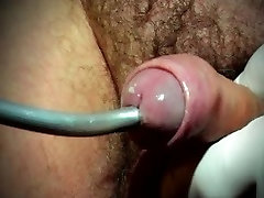 gay sissy urethral sounding toy in andr and bahir nylon dildo