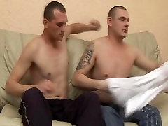 Sexy Gay Deep Bareback milf urged boy Fucking With Cum