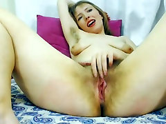 Saggy hard pain sexy video and hairy pussy