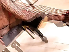 Legs Of Lust - Pantyhose For Sultry Foot seduction india Sensation