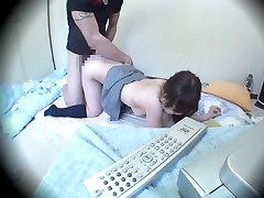 arabic sharmota boobs Japanese homestay gone wrong in HD