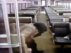 bbw pron anty xxx video Scenes - Amber Hunt Train Scene