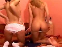 Girl Caught on Webcam - Part 50