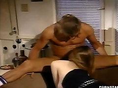 Tiffany Mynx in classic scene fucked hard