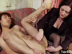 You need a big fat cock in your virgin ass