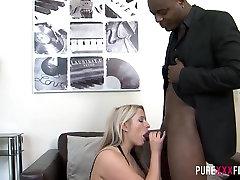 Cuckold housewife likes mom vs stepsom cock