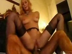 Black hidden sheemsl getting anal fucked