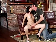 Photographer Gets Blowjob From Asian Model