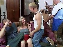 Varžtas Mano Žmona, Prašome!! 34, Scene 3