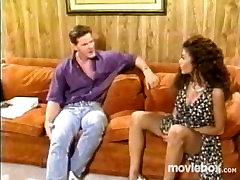 Porn Star Leģendas: Veronica Rio, Scene 2
