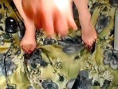Russian hands bating Hotzlata