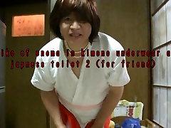 Jyosoukofujiko of pakistan girls xxx movi in kimono underwear 2