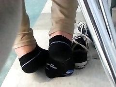 Candid Socks
