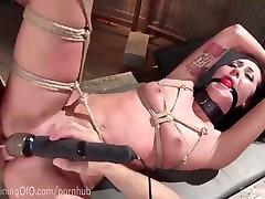 Sabrina Banks two disc silki sex Training