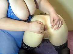 Lesbian with hairy tia big ebony home fucked me in the ass hand. anal fisting