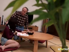 AzHotPorn - Creampies Idol AV Manager