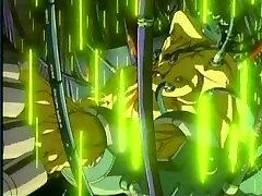 RomantisksDarbības Geju Anime - Legend of Blue Vilki