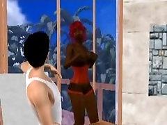 3D littel girl indian sex Lytis