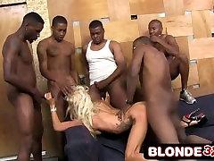 Big shorteni xxx MILF Zoey Portland Tricked Into Interracial Anal Gangbang