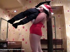 lift BJ santa