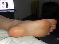 पैर angell sumber प्रेमिका उच्च मेहराब 5
