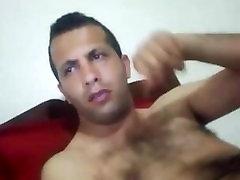 Arabe Pajeandose 3