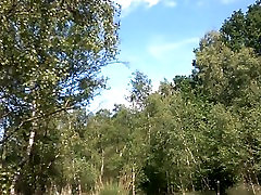 exhibitionist naked cumshot nude clips sky wiev outdoor and caught at the end running