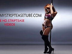 mystripteasetube.com hottest striptease Maddy OReilly