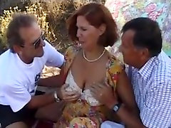 Mature Threesomes - mature-fucks