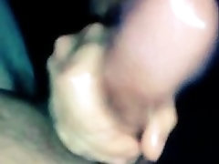 Wife Gives Awesome Handjob