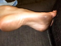 Foot www all xxx Gf high arched dirty soles