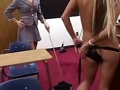 lesbians learn to fuck