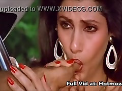 Sexy forced tiny bbc Actress Dimple Kapadia Sucking Thumb lustfully Like Cock