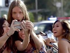 PORN MUSIC VIDEO C. Harris & Disciples starring MAR00N 5 Wedding Porn