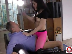 Diore Crazed slut sex machine 1080p HD