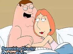 Family Guy Porn Peter fucks Lois