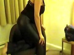 Lucy Zara stingri legging lateksa