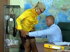 Russian Pantyhose