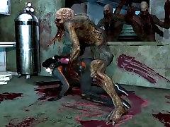 Resident Evil PMV - 3D Animated Porn Compilation