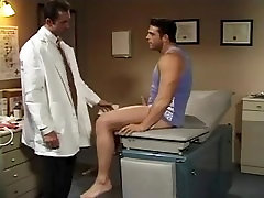 Doctor and Patient Fuck Dino DiMarco, Jeff Mitchell