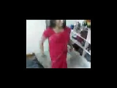 www.roshnidixit.in College Girl on Red Saree jav sudden butt with BoyFriend at home