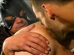 Suure Riista Nahk Threesome -