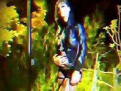 Bonnie Rotten - Bl00d Remix Squirt